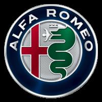 cod radio alfa romeo