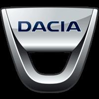 cod radio dacia